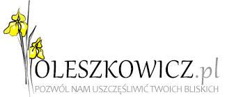 Kwiaciarnia Bernadeta Oleszkowicz w Gorlicach